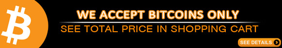 Buy with Bitcoins
