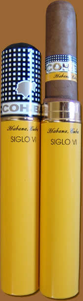 Siglo 6 Pack Of 3 Tubes
