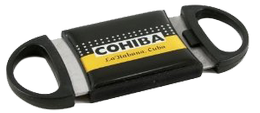 Cohiba Double Blade Plastic Cutter