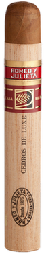 Cedros De Luxe box of 10